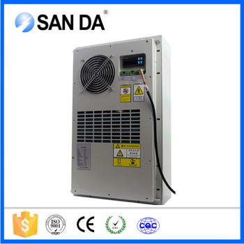 Outdoor Industrial Cabinet Air Conditioner For Telecom Shelter ...