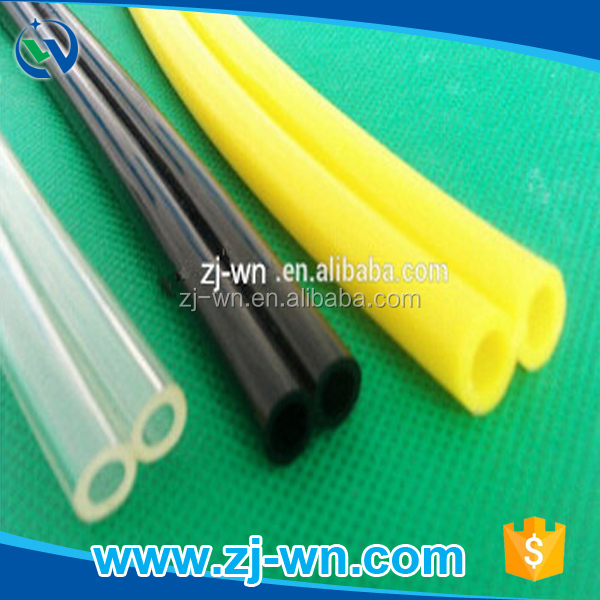 High quality Braid Reinforced Ether Pu air Tube