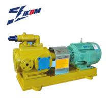 three screw spindle asphalt pump for sale