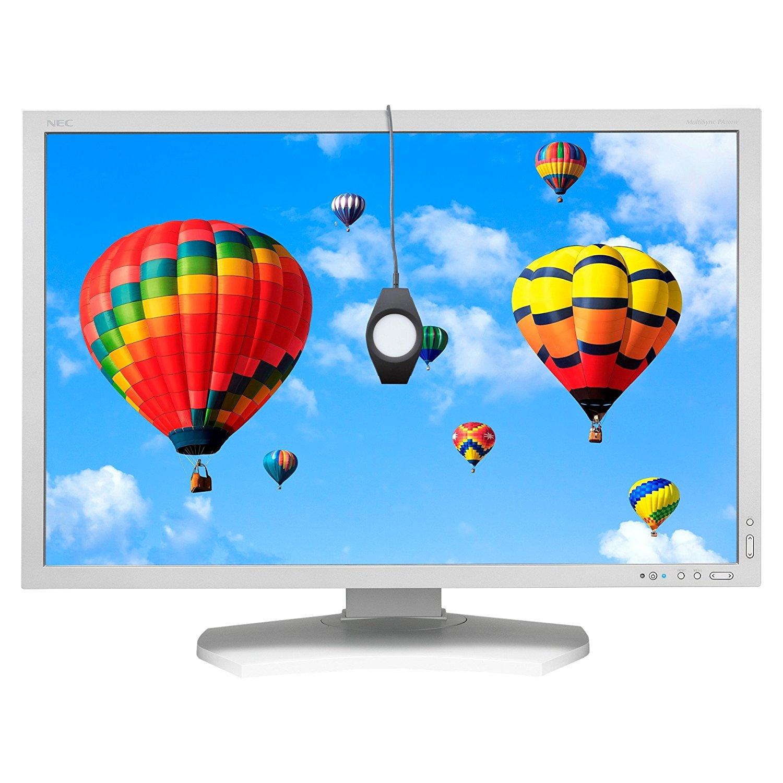 NEC PA302W-SV 30IN WS LED 2560 x 1600 1000:1 MULTISYNC PA302W SPECTRAVIEW BUNDLE