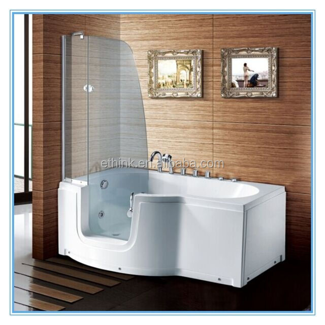 Corner Tub Shower Combo, Corner Tub Shower Combo Suppliers And  Manufacturers At Alibaba.com