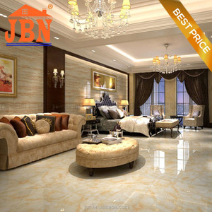 high quality micro crystal stone floor tile/polished porcelain glass tile