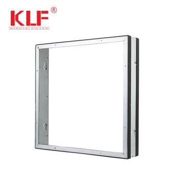Hvac Air Handling Unit Filter Air Conditioner Installation Frame Kit Box Buy Air Conditioner Installation Kitfilter Boxbox Frame Product On