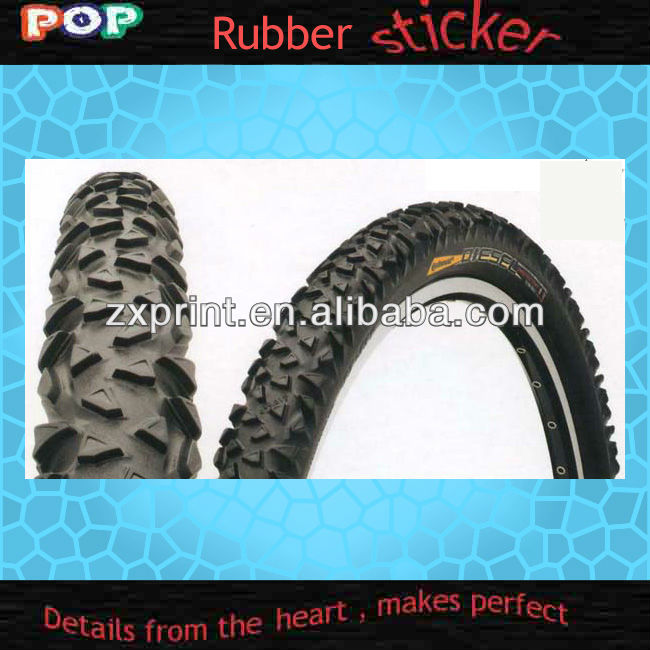Tyre Rubber band