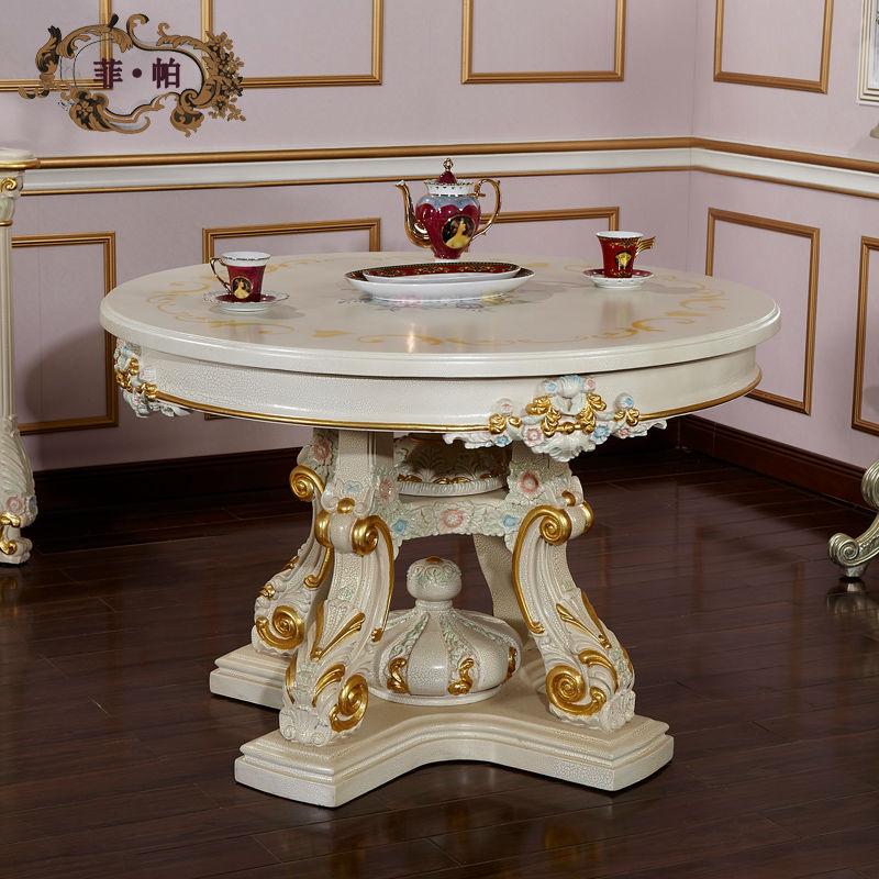 muebles clsicos de mesa hecho en china mesa de muebles de lujo