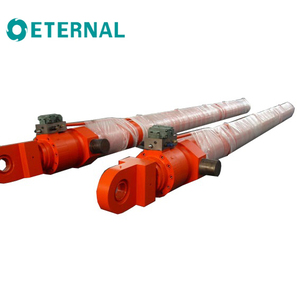 Double Acting/Single Acting Hydraulic Cylinders W130