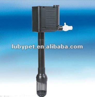 12w Sunsun Aquarium Submersible Water Pump Top Filter For Fish ...