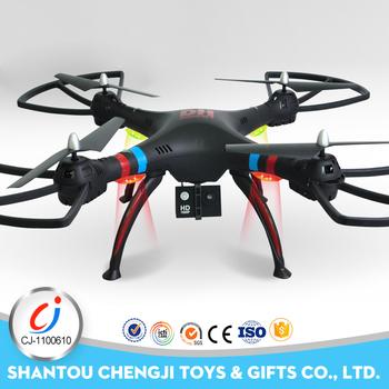 avis drone avec camera