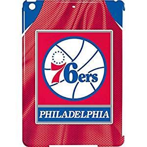 NBA Philadelphia 76ers iPad Air Lite Case - Philadelphia 76ers Lite Case For Your iPad Air