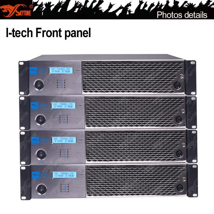 Digital Amplifier Circuit Power Amplifiers Professional Audio ...