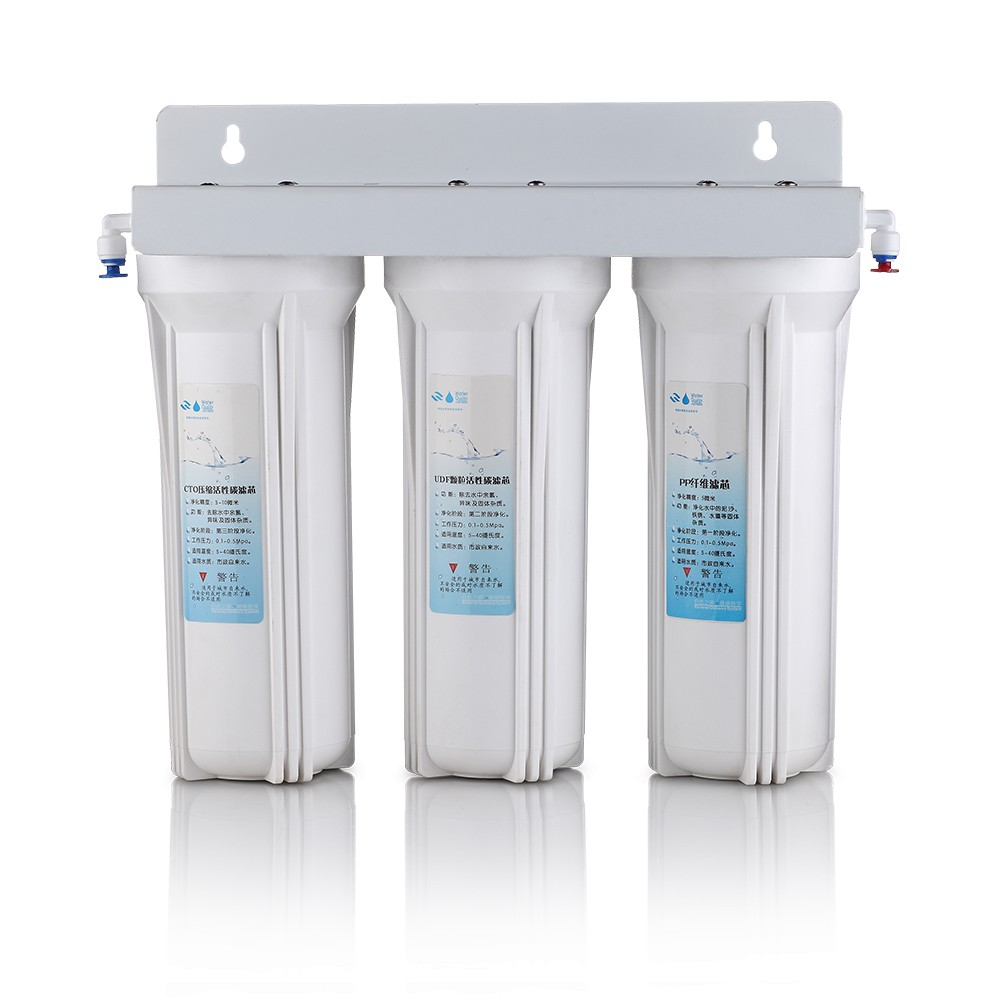 water filter machine for home