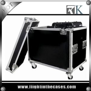 light case laminate rack light case Staging audio lighting equipment case