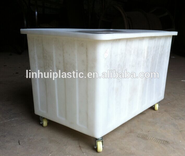 Stackable Plastic Bulk Used Chicken Feed Storage Bins For Sale View