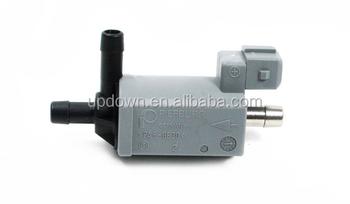 ALLROAD C5 / A6 2.7 - ENGINE VACUUM SOLENOID SWITCH VALVE N249 for Audi 078 906 283 A