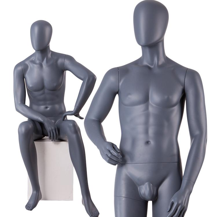 Men mannequin xxx boobs nued