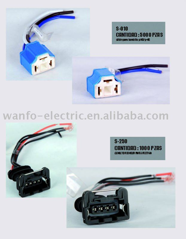 auto cable/wiring harness WF-002