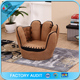 Modern Furniture Lovely Children Sofa Finger Chair