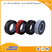 waterproof insulation self-adhesive rubber mastic tape butyl tape with cheap price