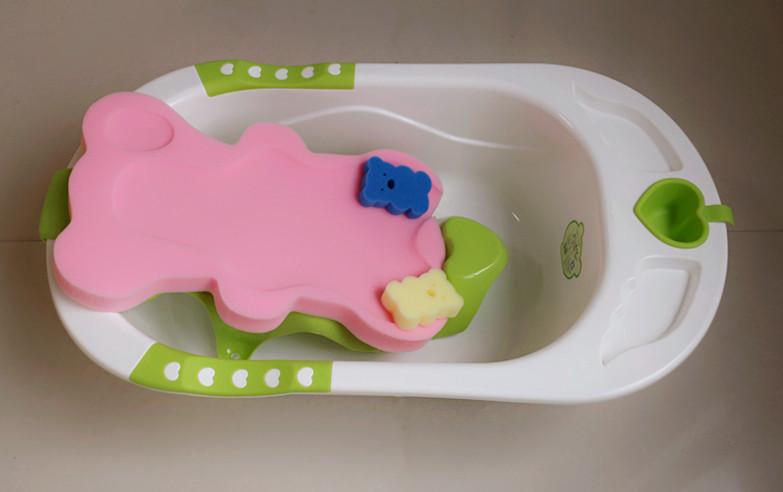 Baby Bath Sponge Cushion, Baby Bath Sponge Cushion Suppliers and ...