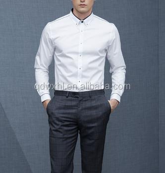 Social lino hombres blanca los verano camisas de hombre de 100 camisa Bv0SEwx