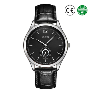 TENENG China Watch Factory Top Sale Leather Watch Promotional Unisex Cheap Watch Women Men