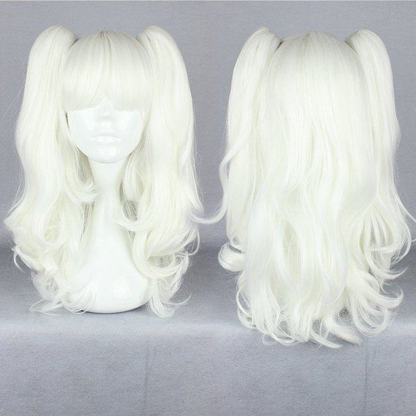 Awesome Online Buy Wholesale Anime Gothic Wig From China Anime Gothic Wig Hairstyles For Men Maxibearus