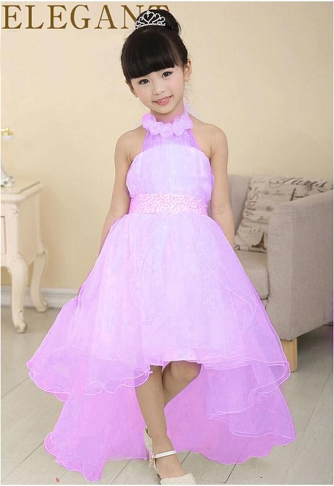 Unikids 2015 verano nuevos vestidos de boda de la muchacha vestido ...