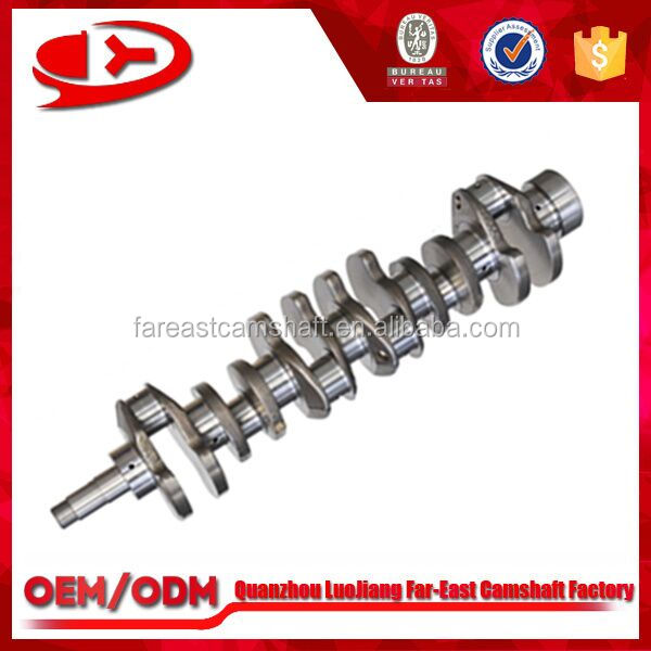 <strong>Diesel</strong> Engine Crankshaft type 6BD1 for engine spare parts