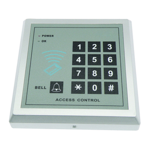 Hot selling RFID mg236b access control with keypad