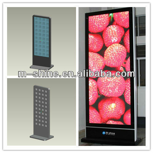 2013 new products indoor led display screen monitors