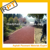 ROADPHALT public works rubber modified asphalt