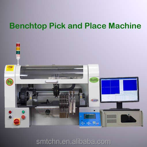 Wholesale Pick and Place Machine GP300/Small automatic pick and ...