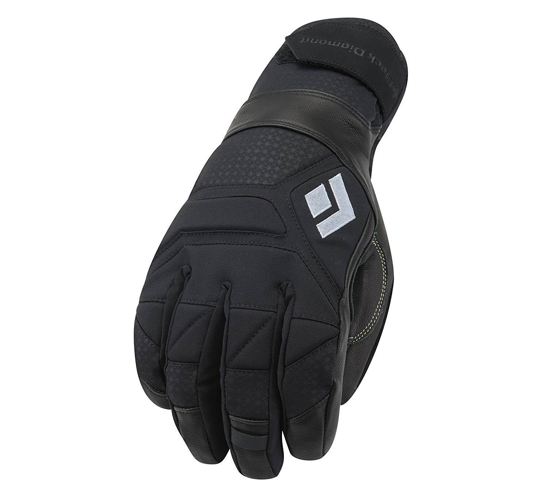 Get Quotations · Black Diamond Punisher Gloves   Cap Bundle 9eb8f141e41