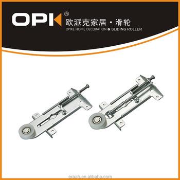 OPK-CQ013 Soft Closing Mechanism Sliding Closet Door Roller Wheel Caster  sc 1 st  Alibaba & Opk-cq013 Soft Closing Mechanism Sliding Closet Door Roller Wheel ...
