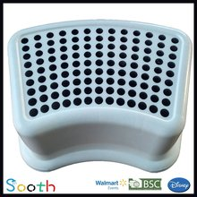 Baby children pp toilet step stool for bath potty