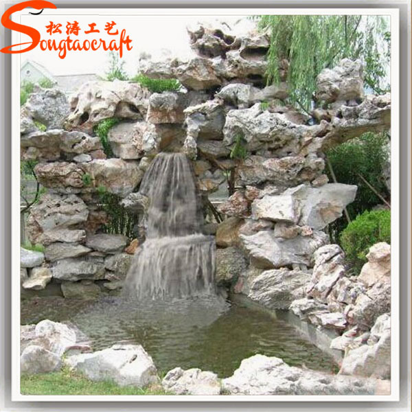 Landscape Home Dubai Water Fountain For Garden Home Mini Pump For