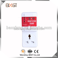 Wholesale china trade power surge protector and electric surge voltage protector
