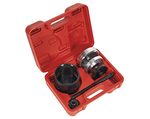 Motorsportgruppe® BMW 5 Series E39 Subframe Bushing Replacement Isntallation & Removal Tool