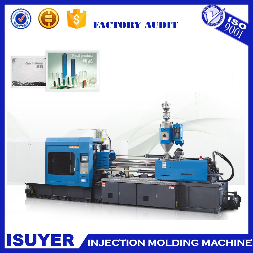Suzhou Stable Performance Vertical Injection Machine Made in China