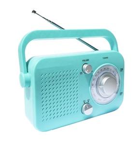 Factory good quality AC DC Power supply radio cheap AM FM Home Radio