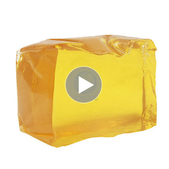 A4 Copy Paper wrapping hot melt adhesive PSA Block glue for paper Package machine