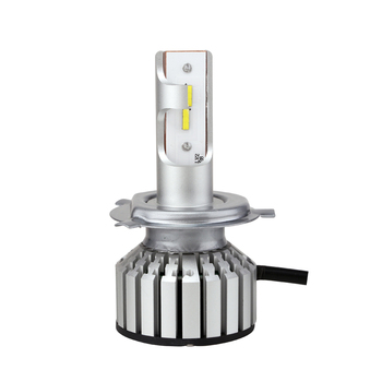 Wholesale Price Universial Economical Headlight H4 led bulbs