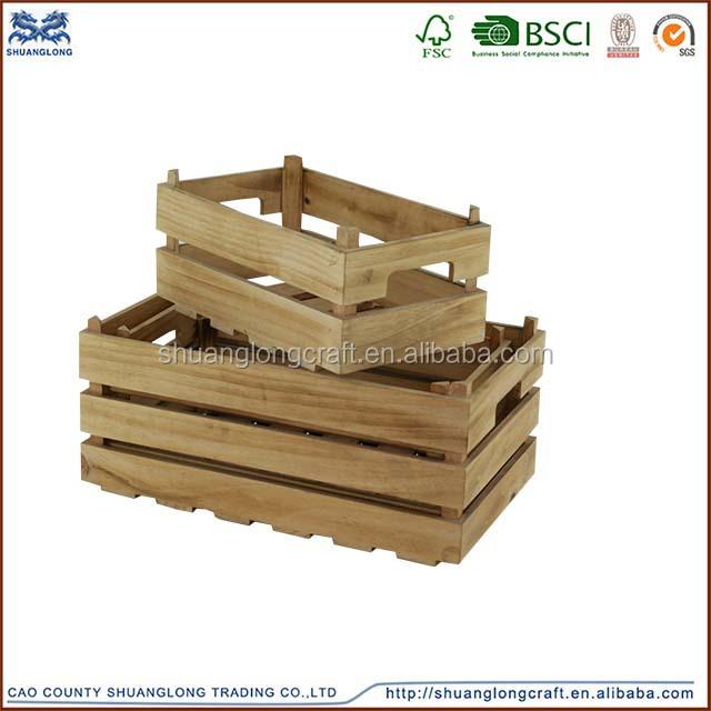 alibaba en vrac pas cher vin en bois caisses vendre. Black Bedroom Furniture Sets. Home Design Ideas