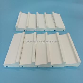 Potentech Pvc Drip Cap Mouldings For House Window Pvc Drip Fittings - Buy  Pvc Drip Moulding,Pvc Drip Cap,Pvc Drip Cap Moulding Product on Alibaba com
