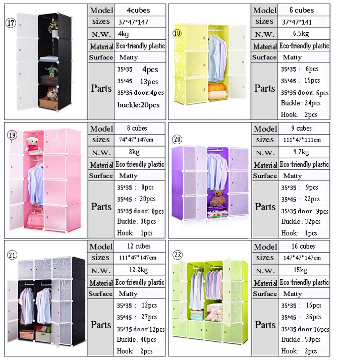 Stocking Cabinet Design Wholesale 12 Boxes Diy Storage Cabinet ...