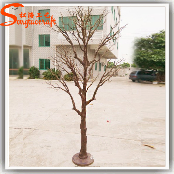 wholesale decorative artificial dry plastic tree branches Winter Wedding Centerpieces with Branches Winter Wedding Centerpieces with Branches