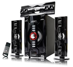 jerry big speakers sound system with strong bass speaker