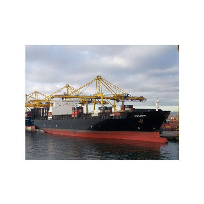 Best Sea freight forwarder shipping rate China to worldwide/container shipping to USA
