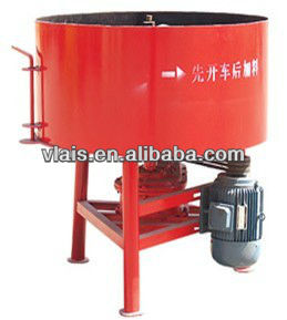 Manufacturer Manual cement mixer machine JQ350 with factory price