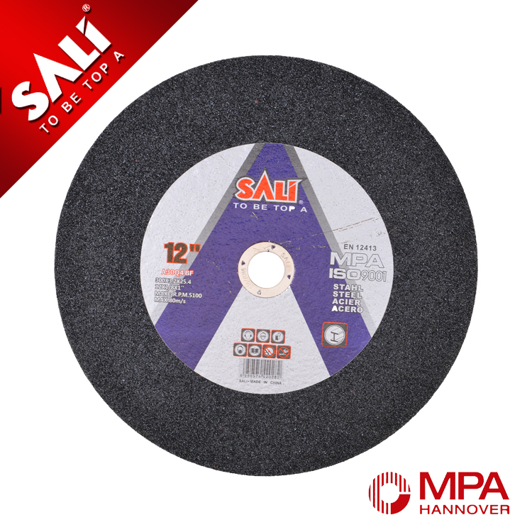 metal cutting aluminum Abrasive Tools cast iron cutting disc
